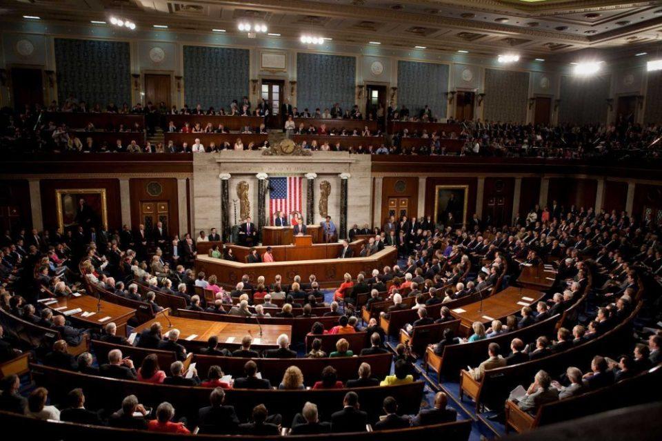 Избори за Конгресот во САД