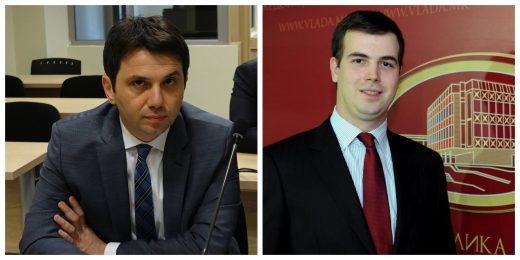 Утре на јавна седница ќе се расправа за укинување на притворот на Јанакиески и Божиноски