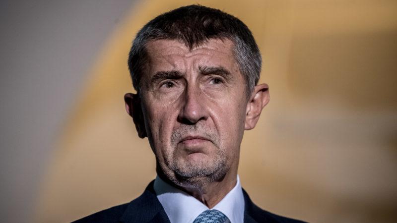 Чешкиот Парламент изгласа доверба на Владата