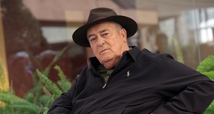 """Почина Бернардо Бертолучи, режисер на легендарниот филм """"Последниот император"""""""