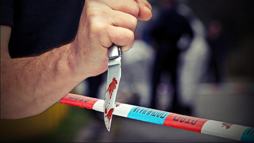 """Две лица прободени со нож на """"Џон Кенеди"""" во Скопје"""