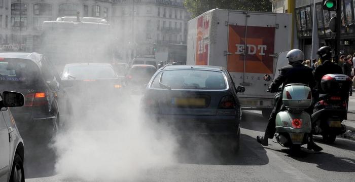 Управен суд забрани дизелаши во Келн и Бон