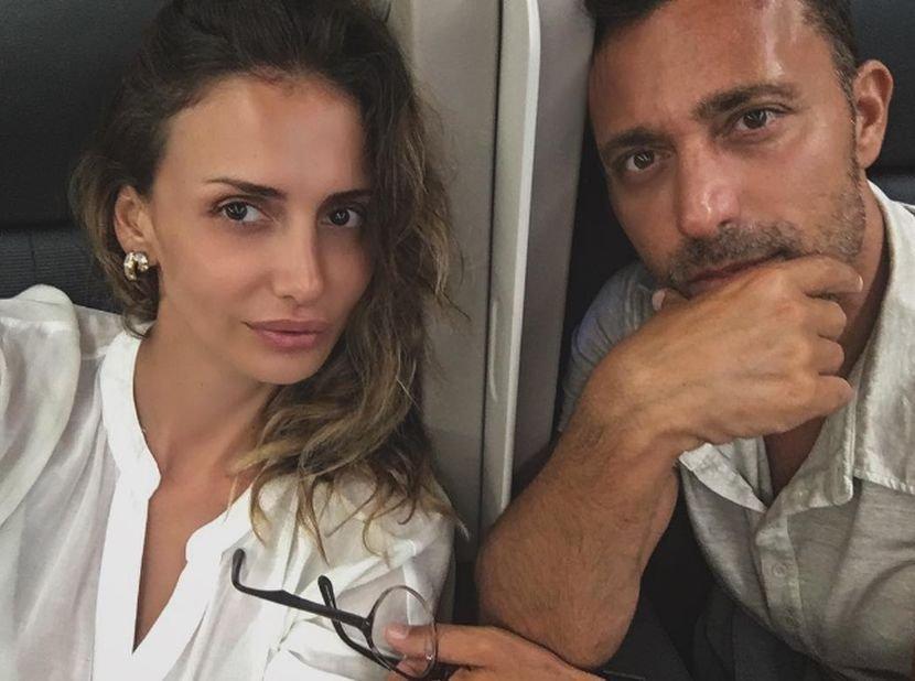 Повторно заедно: Емина Јаховиќ сподели фотографија со поранешниот сопруг и го откри поводот за нивното смирување (ФОТО)