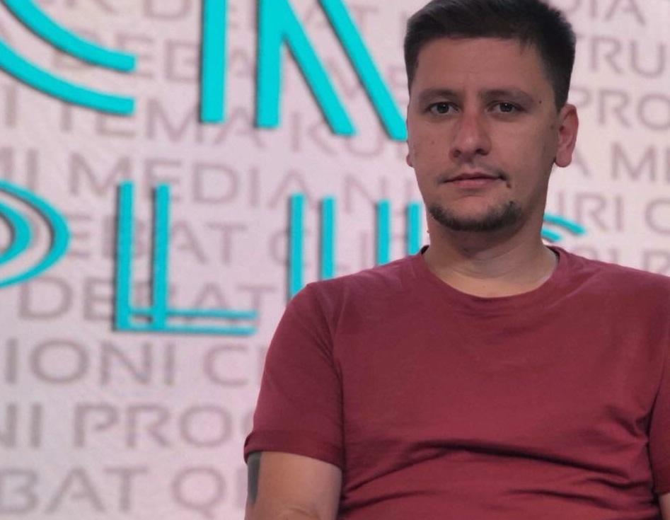 Салиу: Време е и ние балканците да научиме што е морална одговорност
