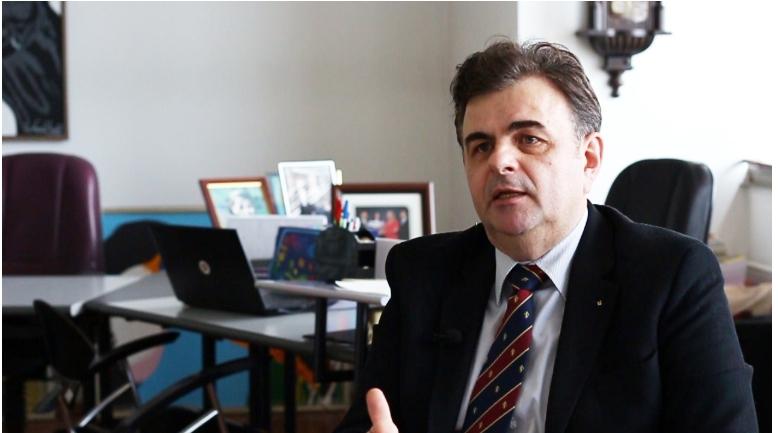 Антони Пешев: Ова прогресивно оданочување е на товар на кршливата македонска економија и оданочени ќе бидат најдобрите експерти