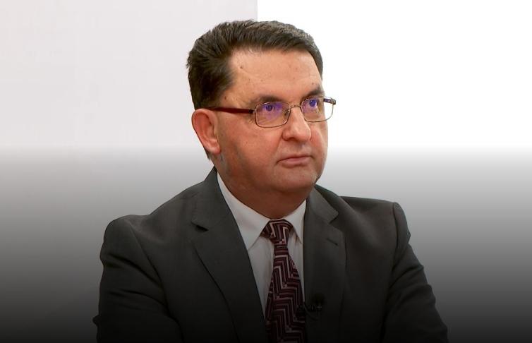 Славески: Ако дојдеме на власт на првата владина седница го укинуваме прогресивниот данок