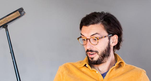 Петар Цветковски – Македонецот кој од водител во комична емисија стана акционер во BMW (ФОТО)
