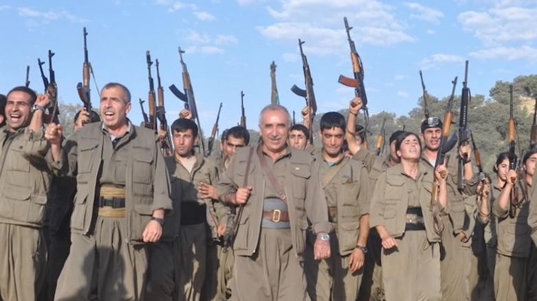 Силите на сириските Курди се огранок на ПКК, изјави претставник на САД