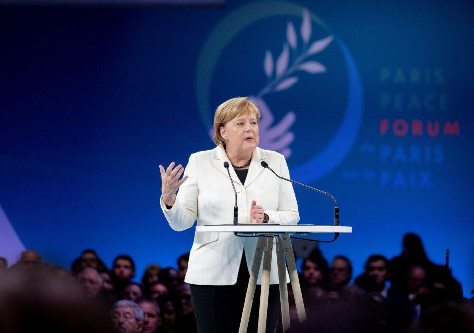 Меркел: Првата светска војна ни покажа колку изолационизмот може да биде деструктивен