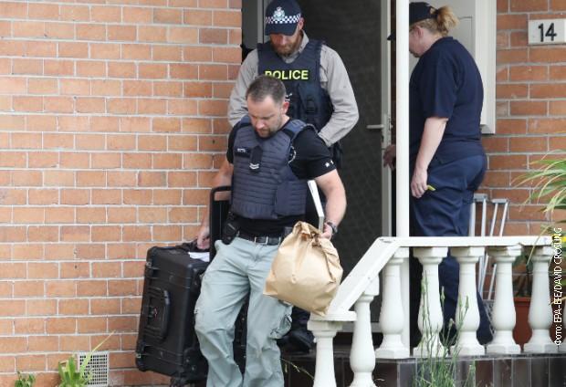 Спречен терористички напад во Мелбурн