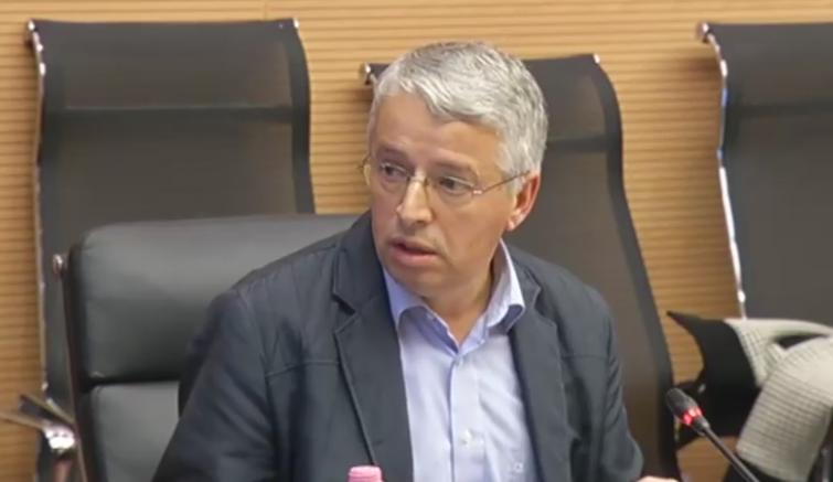 Сандер Леши –  нов заменик министер за внатрешни работи на Албанија