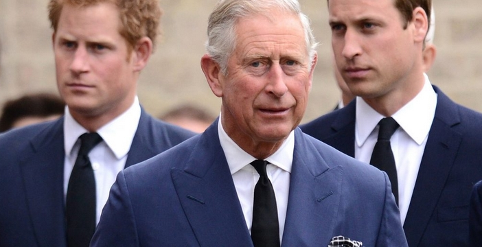 Принц Чарлс: Кога ќе бидам крал нема да се мешам во политика