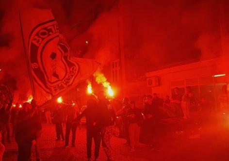 """Инцидент по прославата на """"Војводи"""" во Тетово- нападнат малолетник"""