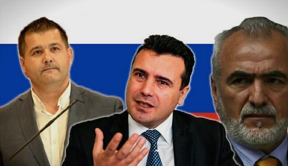 """""""Лидер"""": Власта тврди дека фирмата на русинот Савидис не е негова- еве докази дека тој е сопственик"""
