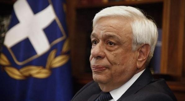 Павлопулос: Преспанскиот Договор не признава македонска нација туку државјанство
