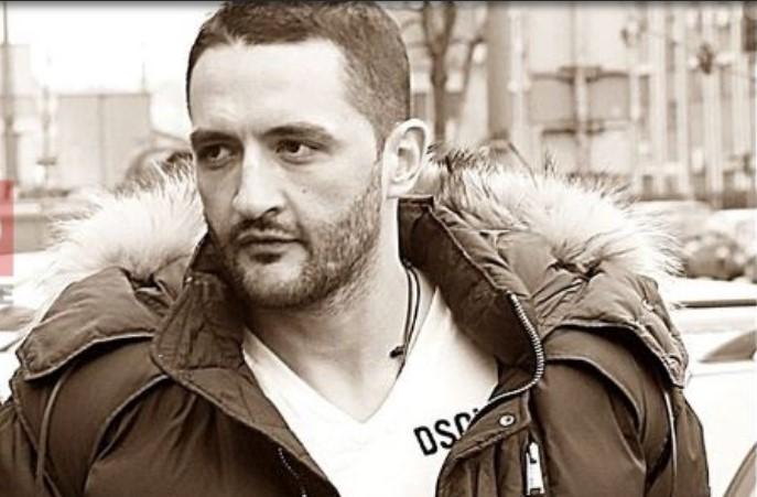 Црни Груја пронајден мртов на улица во Белград