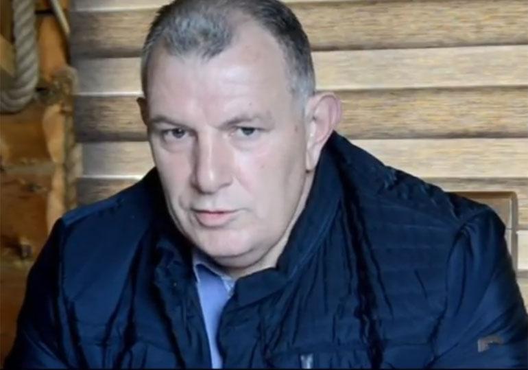 Поранешниот градоначалник на Липљан осуден на три години затвор