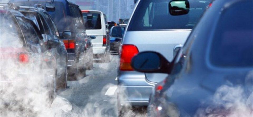 Аерозагадувањето од возилата ги чини даночните обврзници над 60 милијарди евра годишно