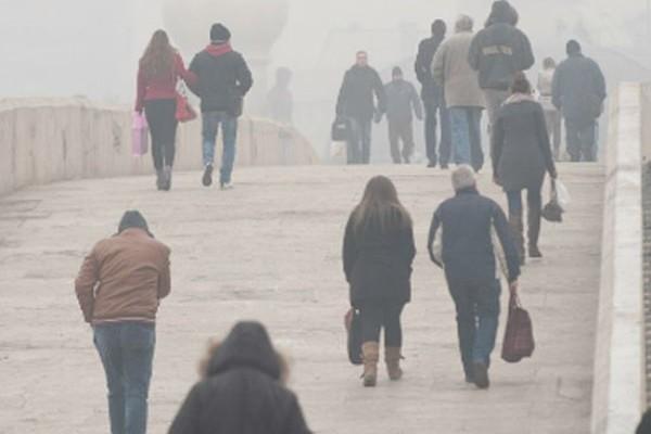 ВМРО-ДПМНЕ: Зоран Заев и Петре Шилегов не превземат апсолутно ништо да го сочуваат здравјето на граѓаните од загадениот воздух