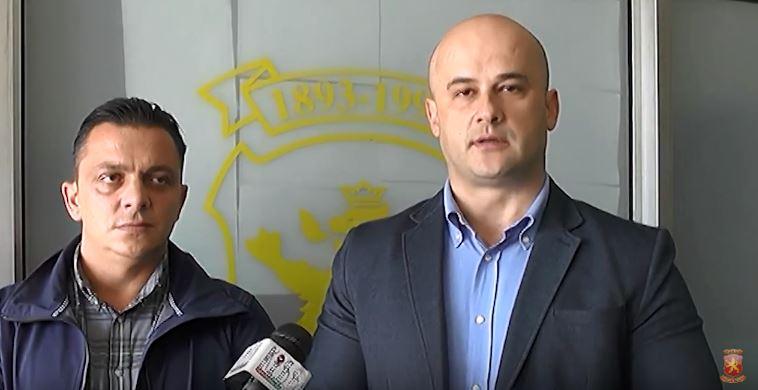 Велјановски: Спасовски и МВР да не спијат и да почнат да работат и да ги преземат сите неопходни мерки за заштита на безбедноста на граѓаните во Тетово