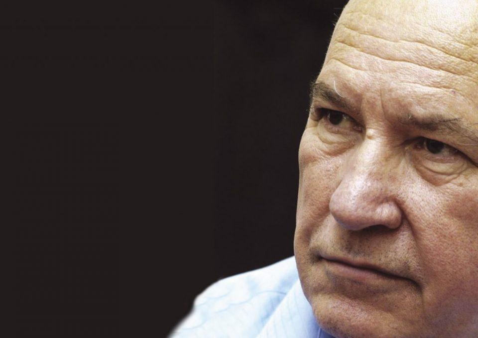 Кој е тој Андов? Обвинетиот Нинџа за судот и СДСМ порелевантен сведок од Стојан Андов