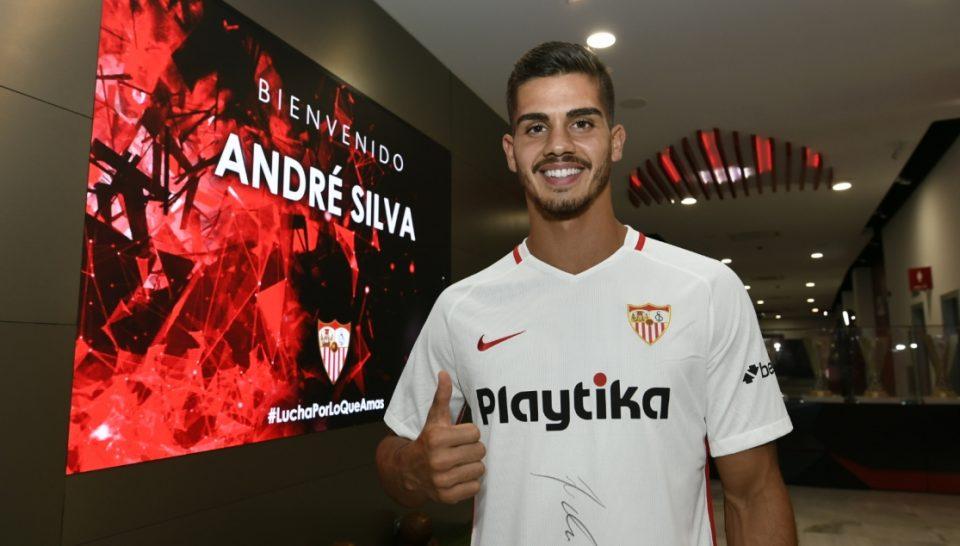 Севиља ќе го задржи Силва за 30 милиони евра