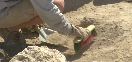 """Археолошки истражувања на локалитетот """"Градиште"""" во кривопаланечко"""
