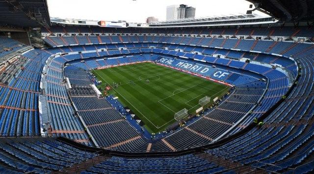 """""""Натпреварот на векот"""" – Ривер-Бока ќе се игра во Мадрид"""