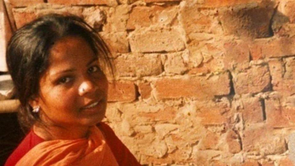 Белгија размислува да и даде азил на Асиа Биби
