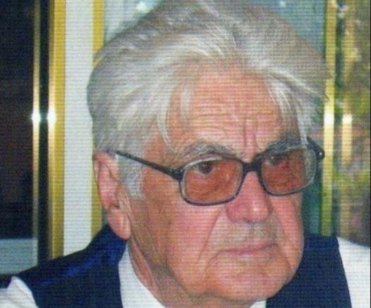 Тажна вест: Почина скулпторот Боро Митриќески