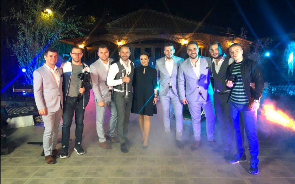 Нов бенд на македонската сцена: Ја негуваат старата македонска песна додека работат на нови хитови