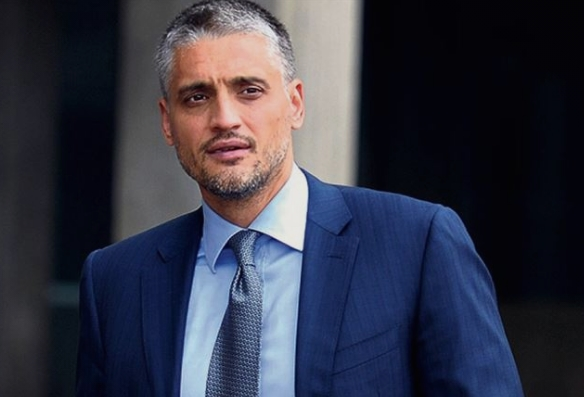 Заев го поканил контроверзниот Чедомир Јовановиќ да му биде советник
