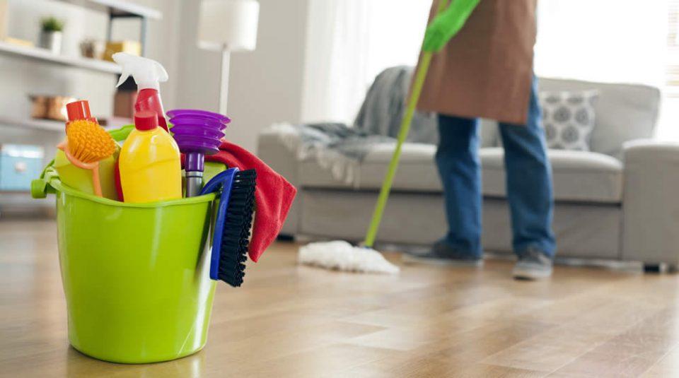Ги имате дома и многу се евтини, а ќе ви ги заменат најскапите средства за чистење