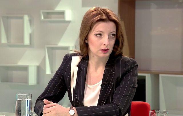 Данела Арсовска: Немаше доволна дебата околу законот за прогресивно оданочување