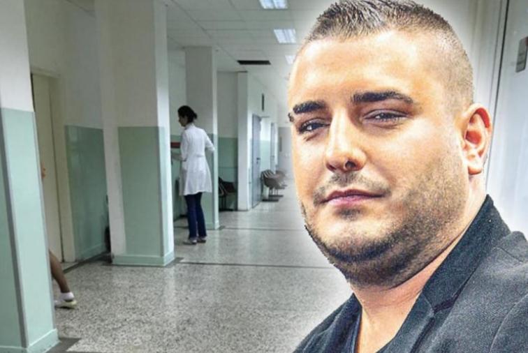"""Дарко преживува голгота и прави хаос: """"Ако не ми дадете дрога, ќе се самоубијам""""!"""