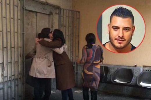 Опсадна состојба во КБЦ Земун: Поради Дарко затворен е влезот на интензивна
