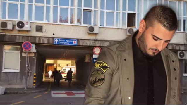 Пет часа во операциона сала: Објавени најновите информации за здравствената состојба на Дарко Лазиќ