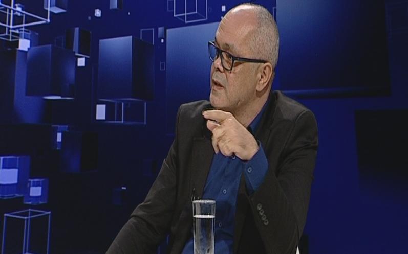 Дарко Јаневски: Ако може на ваков неправеден начин да се осуди поранешен премиер, што останува за граѓаните?