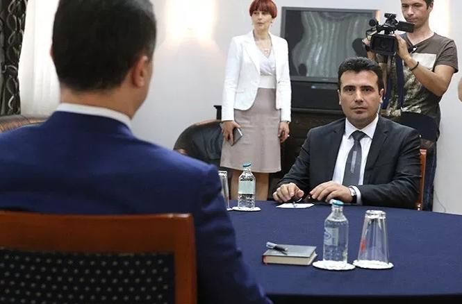 """Др. Арсланагиќ го дијагностицира """"киднапирањето"""" на Груевски"""