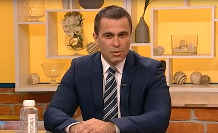 Во сообраќајка тешко повреден потпретседателот на српскиот Парламент- еве ги деталите