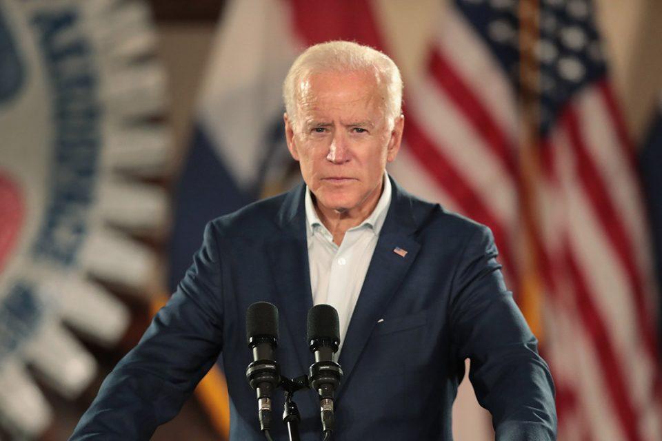 Анкета: Џо Бајден има најголеми шанси да биде претседателски кандидат на демократите во 2020 година