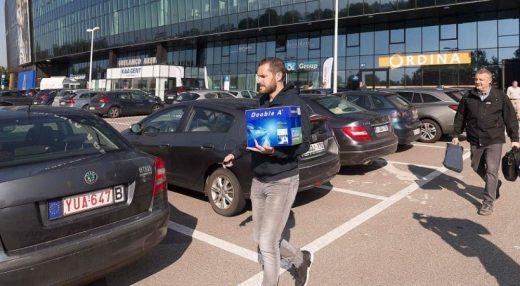 Наместени фудбалски натревари: Условно ослободени двајца Македонци