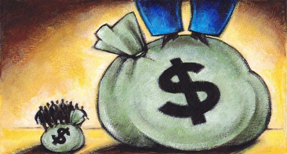 Прогресивниот данок ќе ги осиромаши граѓаните, а ќе обезбеди повеќе пари за луксузирање на Владата