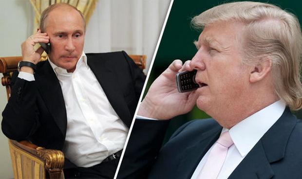 Трамп ја откажа средбата со Путин