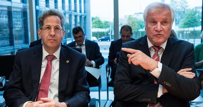 Томас Халденваг нов шеф на германската контраразузнавачка служба