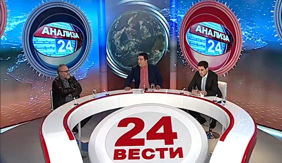 Героски: Како Груевски не е политичар, кога е пратеник и од тоа живее, тоа му е професија!?