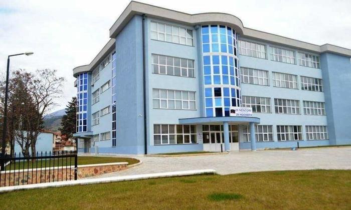 И официјално сменети имињата на училиштата во Дебар