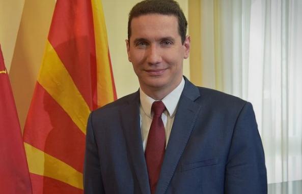Ѓорчев ќе објави дека ќе се кандидира за претседателски кандидат на конвенцијата на ВМРО-ДПМНЕ
