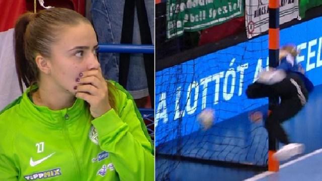 ВИДЕО: Страотна несреќа на меч од Лигата на шампионите