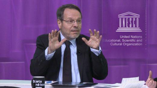Грчки дипломат: Преспански договор може да наиде на пречки во ОН